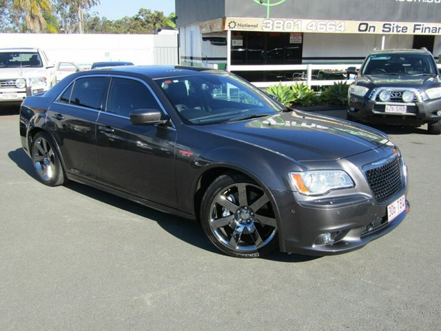 Discounted Used Chrysler 300 SRT8, Underwood, 2013 Chrysler 300 SRT8 Sedan