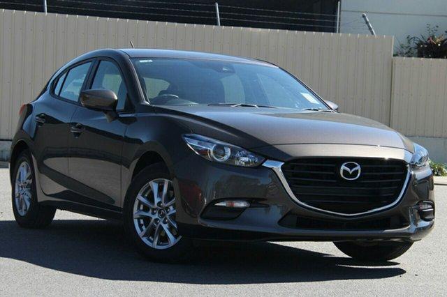 New Mazda 3 Neo SKYACTIV-Drive Sport, Cheltenham, 2018 Mazda 3 Neo SKYACTIV-Drive Sport Hatchback