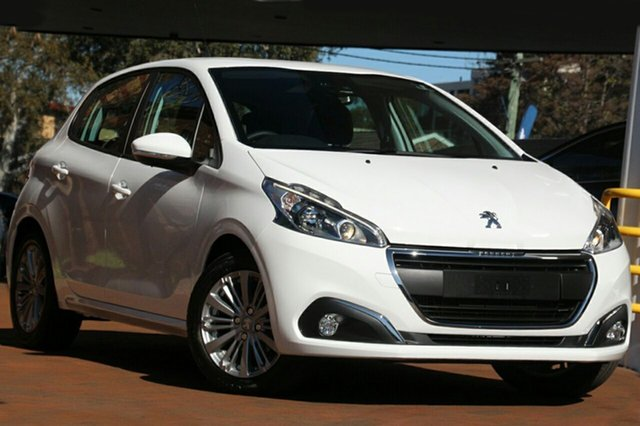 Discounted New Peugeot 208 Active, Artarmon, 2019 Peugeot 208 Active Hatchback