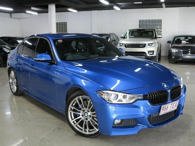 Used BMW 320d, Albion, 2013 BMW 320d Sedan