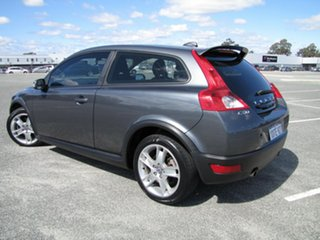 2010 Volvo C30 T5 Geartronic Hatchback.