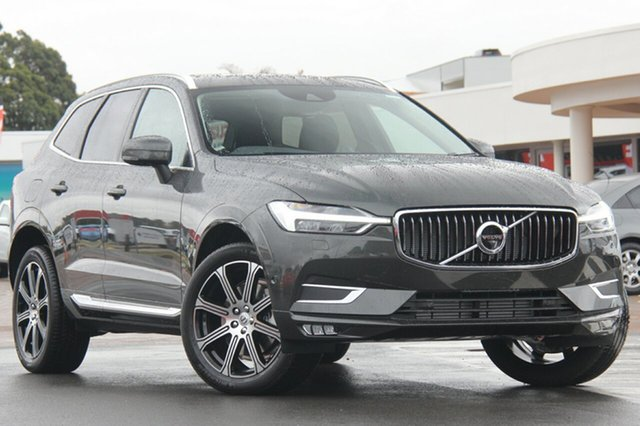 Discounted New Volvo XC60 T5 AWD Inscription, Southport, 2018 Volvo XC60 T5 AWD Inscription SUV