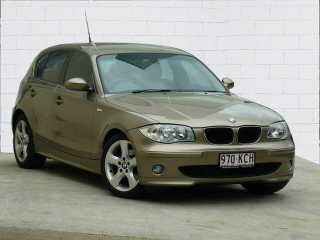 Used BMW 120i, Moorooka, 2007 BMW 120i Hatchback