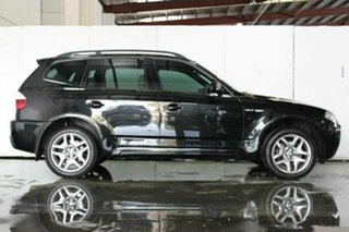 2008 BMW X3 XDRIVE30D LIFESTYLE Wagon.