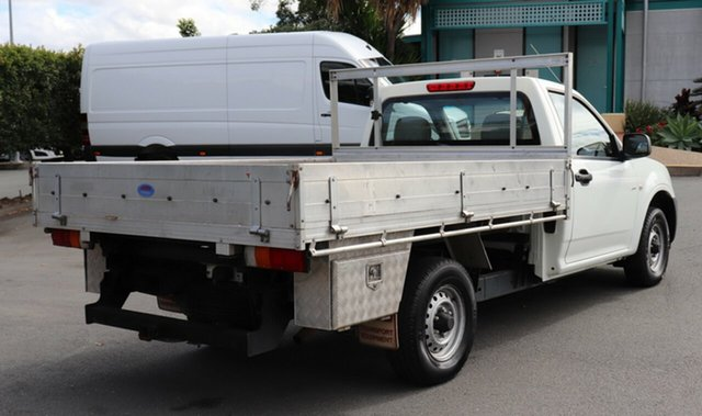 Used Holden Rodeo DX 4x2, Acacia Ridge, 2007 Holden Rodeo DX 4x2 RA MY07 Cab Chassis