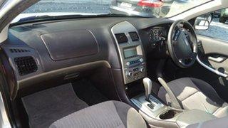 2008 Ford Falcon XT Sedan.