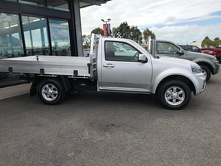 2018 Great Wall Steed 4x2 Cab Chassis.