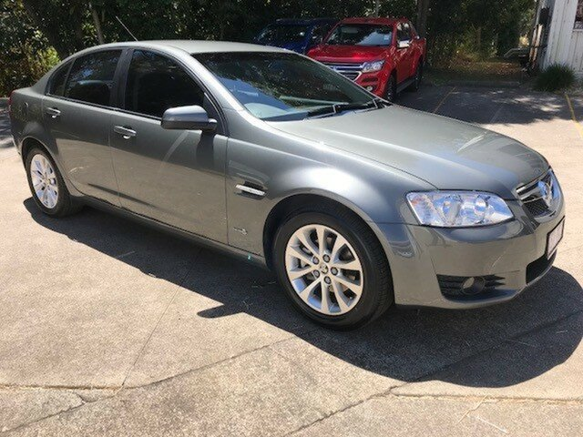 Used Holden Berlina, Atherton, 2010 Holden Berlina Sedan