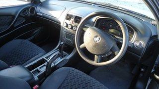 2003 Holden Commodore Executive Wagon.