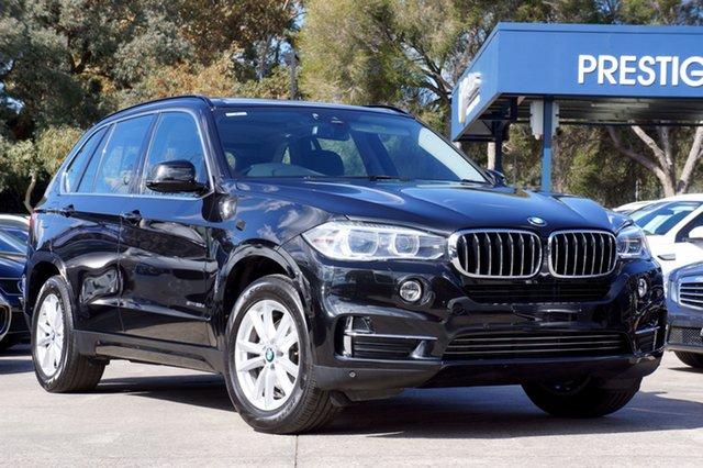 Used BMW X5 xDrive25d, Balwyn, 2015 BMW X5 xDrive25d Wagon