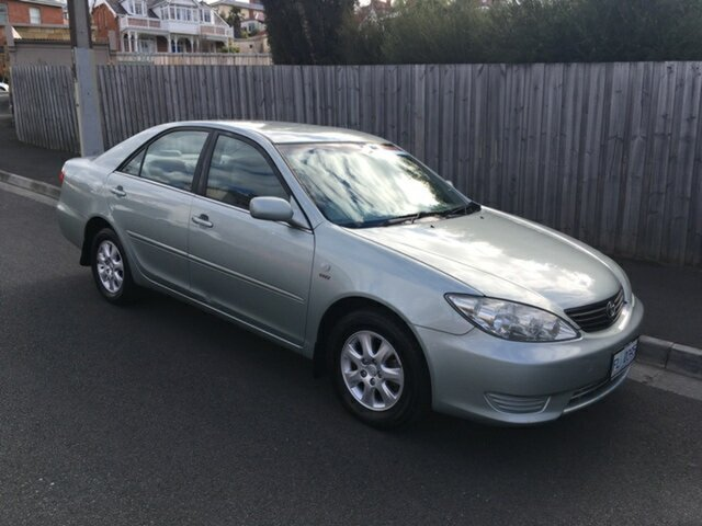 Used Toyota Camry Altise Limited, North Hobart, 2005 Toyota Camry Altise Limited Sedan