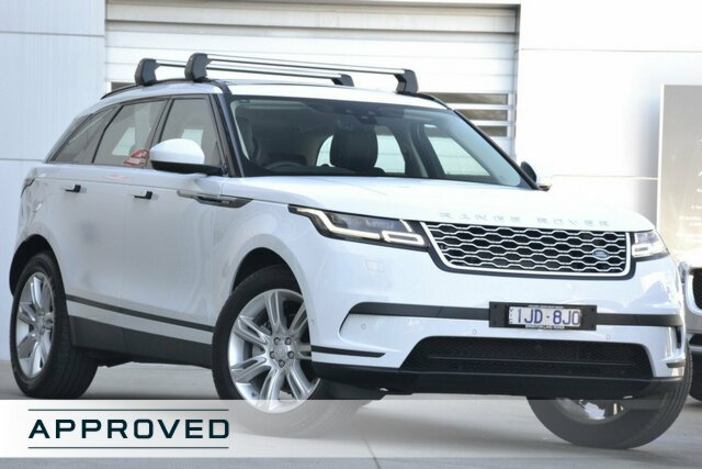 Discounted Used Land Rover Range Rover Velar D240 AWD SE, Gardenvale, 2017 Land Rover Range Rover Velar D240 AWD SE Wagon