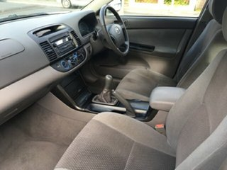2005 Toyota Camry Altise Limited Sedan.