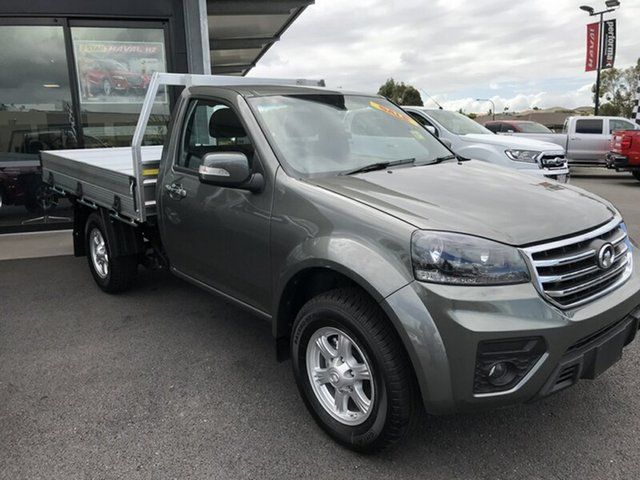Used Great Wall Steed, North Lakes, 2018 Great Wall Steed Cab Chassis