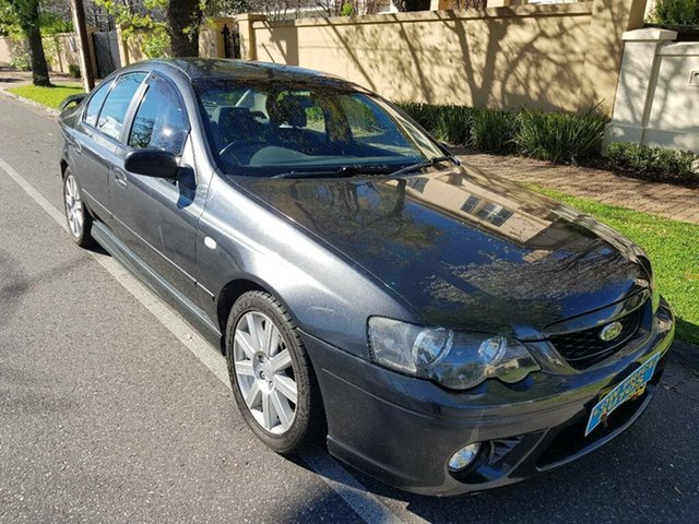 Used Ford Falcon XR6, Prospect, 2007 Ford Falcon XR6 Sedan
