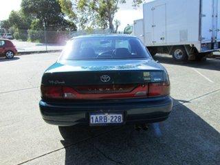 1996 Toyota Camry Grande Sedan.
