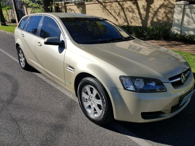 Used Holden Commodore Omega, Prospect, 2009 Holden Commodore Omega Sportswagon