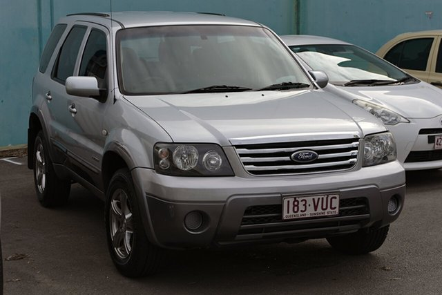 Used Ford Escape XLS, Southport, 2006 Ford Escape XLS Wagon