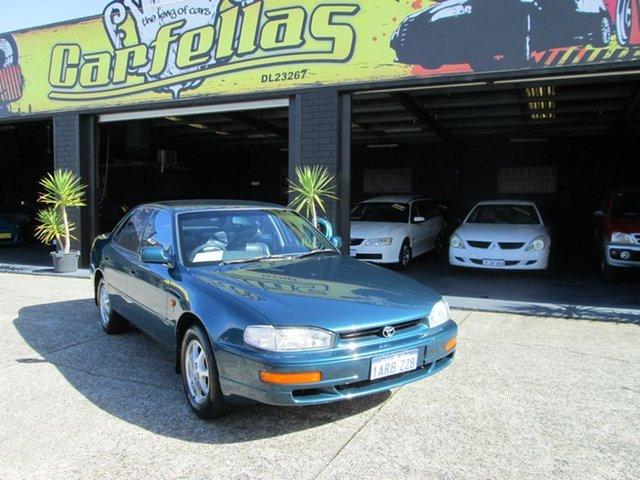 Used Toyota Camry Grande, O'Connor, 1996 Toyota Camry Grande Sedan