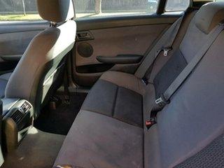 2009 Holden Commodore Omega Sportswagon.
