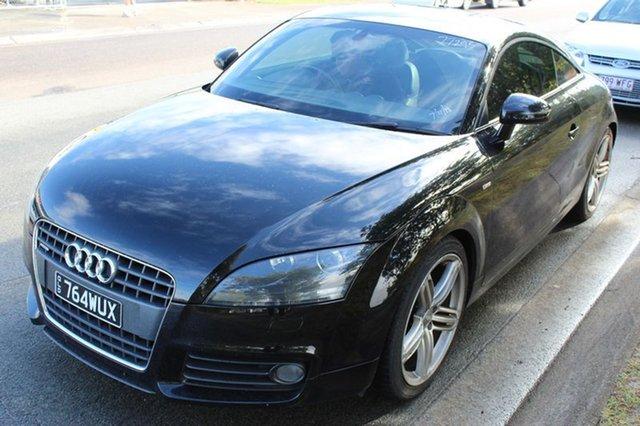 Used Audi TT S 2.0 TFSI Quattro, Underwood, 2009 Audi TT S 2.0 TFSI Quattro Coupe