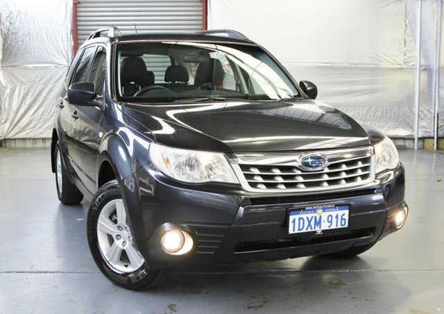 Used Subaru Forester X AWD Luxury Edition, Myaree, 2012 Subaru Forester X AWD Luxury Edition Wagon