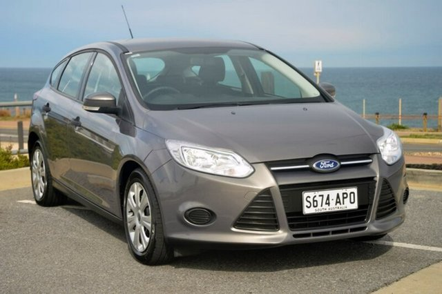 Used Ford Focus Ambiente, Reynella, 2012 Ford Focus Ambiente Hatchback