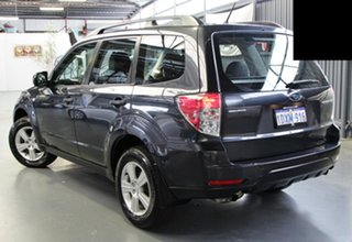2012 Subaru Forester X AWD Luxury Edition Wagon.