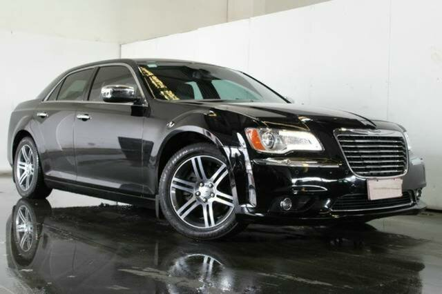 Used Chrysler 300 C, Underwood, 2012 Chrysler 300 C Sedan