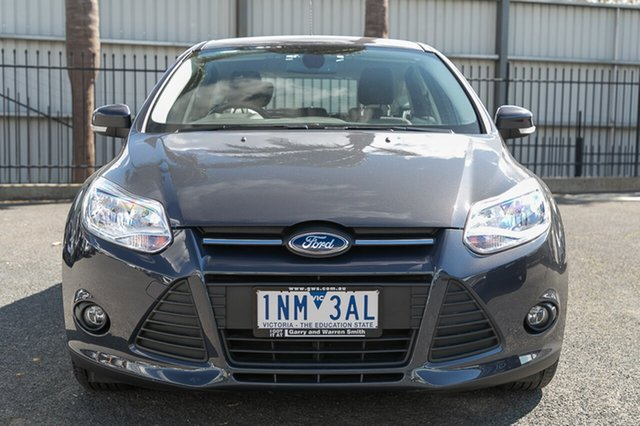 Used Ford Focus Trend, Oakleigh, 2015 Ford Focus Trend LW MK2 MY14 Hatchback