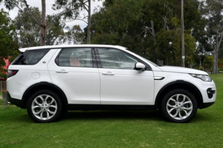 2016 Land Rover Discovery Sport Td4 HSE Wagon.