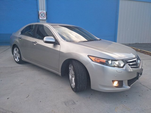 Used Honda Accord Euro Luxury, Ashmore, 2010 Honda Accord Euro Luxury Sedan