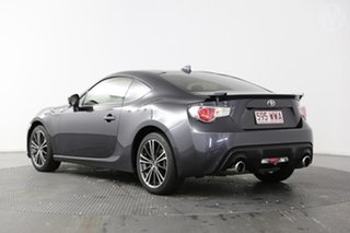 2016 Toyota 86 GTS Coupe.
