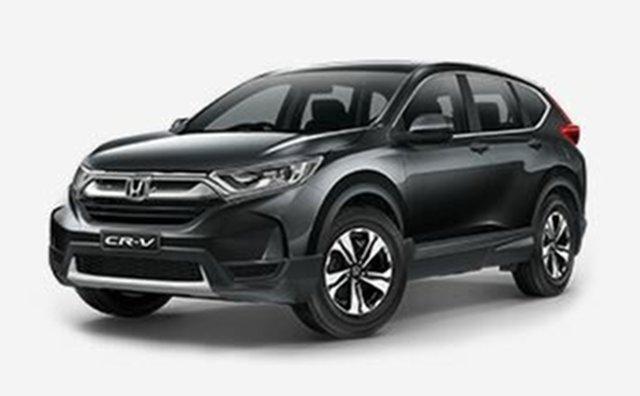 New Honda CR-V VTi FWD, Atherton, 2018 Honda CR-V VTi FWD Wagon