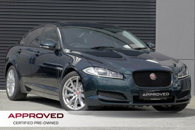 Used Jaguar XF Premium Luxury, Southport, 2014 Jaguar XF Premium Luxury Sedan