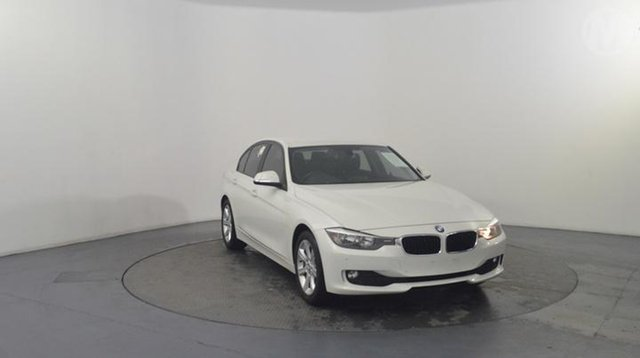 Used BMW 320d, Altona North, 2013 BMW 320d Sedan