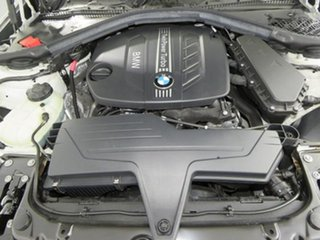 2013 BMW 320d Sedan.
