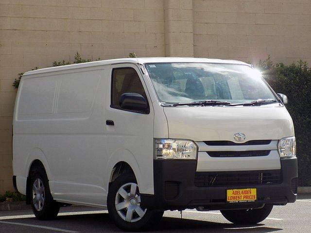 Used Toyota Hiace LWB, 2015 Toyota Hiace LWB Van