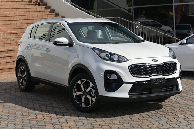 Demonstrator, Demo, Near New Kia Sportage Si 2WD, Southport, 2018 Kia Sportage Si 2WD Wagon
