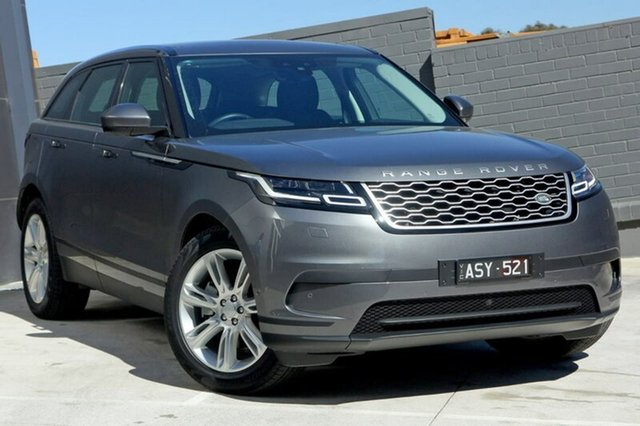 Demonstrator, Demo, Near New Land Rover Range Rover Velar D300 AWD, Doncaster, 2017 Land Rover Range Rover Velar D300 AWD Wagon