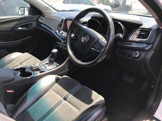 2016 Holden Commodore SV6 Sedan.