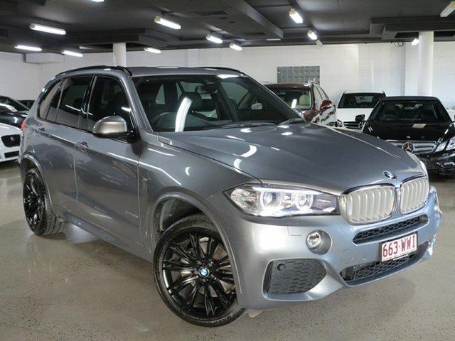 Used BMW X5 xDrive40d, Albion, 2015 BMW X5 xDrive40d Wagon