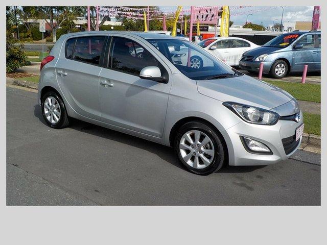 Used Hyundai i20 Active, Margate, 2013 Hyundai i20 Active Hatchback