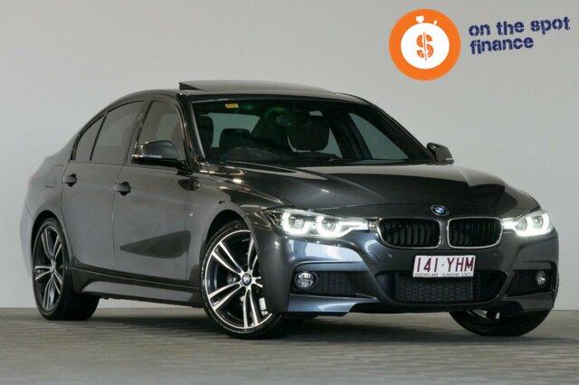 Used BMW 330i M Sport, 2016 BMW 330i M Sport Sedan