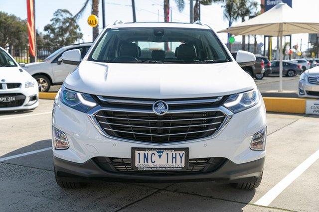 Demonstrator, Demo, Near New Holden Equinox LTZ-V (awd), Oakleigh, 2018 Holden Equinox LTZ-V (awd) EQ MY18 Wagon