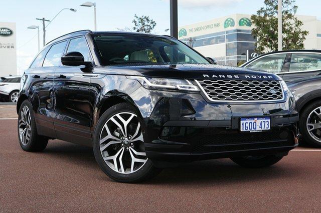Demonstrator, Demo, Near New Land Rover Range Rover Velar D300 AWD HSE, Osborne Park, 2018 Land Rover Range Rover Velar D300 AWD HSE Wagon