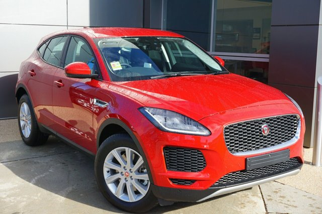 New Jaguar E-PACE P250 AWD S, Phillip, 2018 Jaguar E-PACE P250 AWD S Wagon