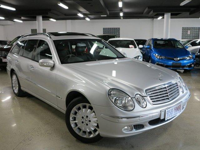 Used Mercedes-Benz E320 Elegance, Albion, 2003 Mercedes-Benz E320 Elegance Wagon