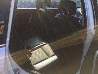 2013 Holden Captiva CX Wagon.