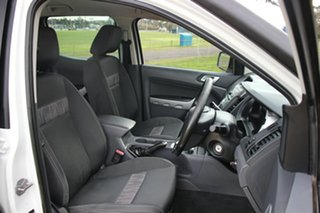 2012 Ford Ranger XLT Double Cab Utility.